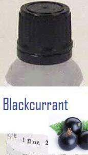 Blackcurrant Intense Flavour Range Food Flavourings 100ml