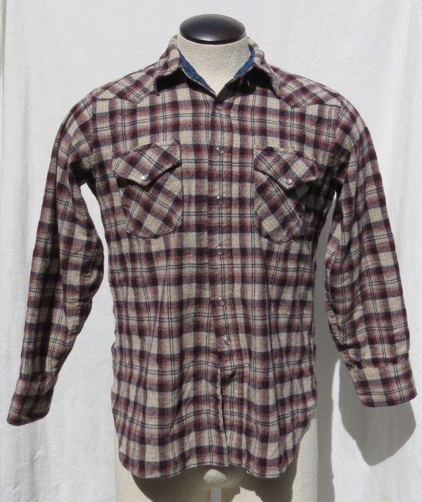 Dating vintage pendleton skjorter