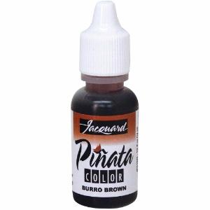 Details zu Jacquard - Piñata Color - Alcohol Ink - Burro Brown - .5 oz