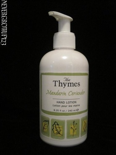 Nature S Thymes Essential Oils