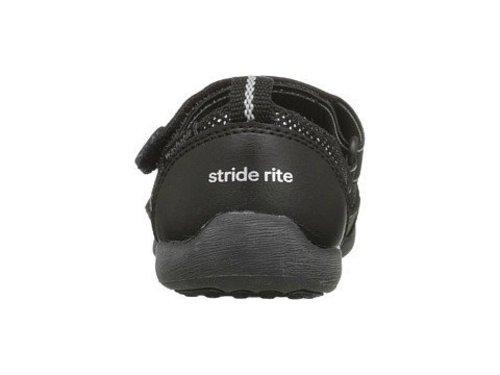 NIB STRIDE RITE Athletic Mary Jane Shoes M2P Made 2 Play Tilly Black 7 8 9 10 M
