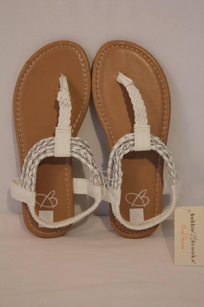 Strap Thongs Kids Summer Shoes Flats   eBay