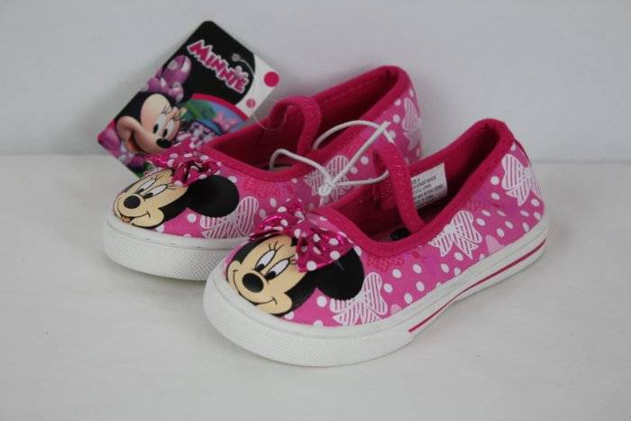 NEW Toddler Girls Tennis Shoes Size 8 Pink PAW PATROL Mary Janes Leopard Print