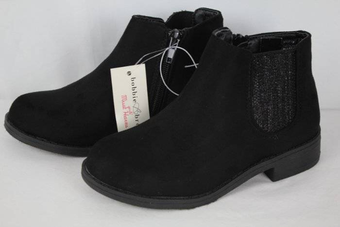 girls ankle boots size 11