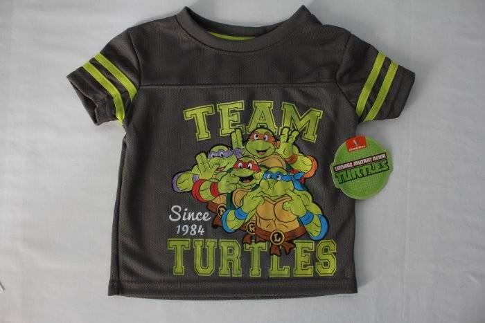 Lot of 2 Batman /& Turtles Baby Boys 18 mo  Months Swim Trunks  New