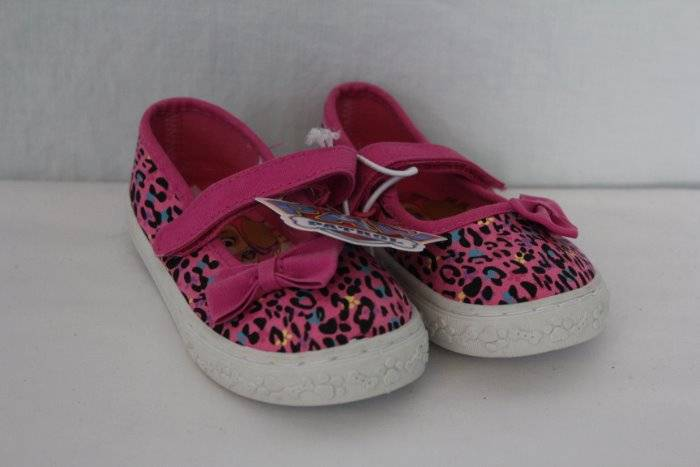 NEW Toddler Girls Tennis Shoes Size 10