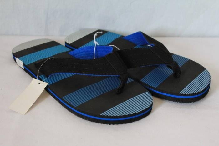 cloth flip flops