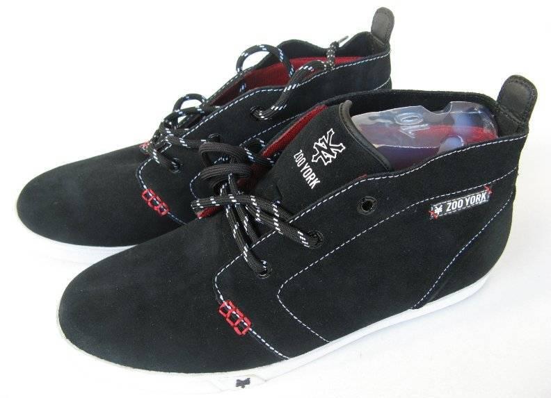 Zoo York Caste 42193 Mens Skate Shoes