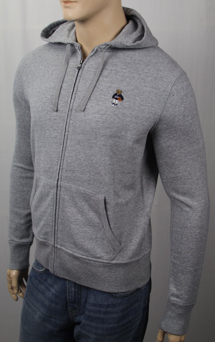 polo ralph lauren hoodie clearance ralph lauren cotton full zip sweater