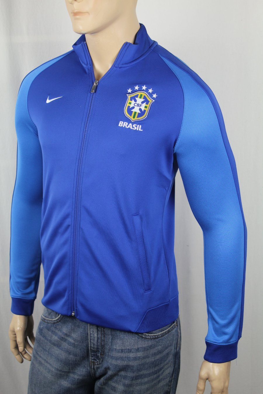 NIKE USA SOCCER TRACK /& FIELD STYLE JACKET SIZE XL L MENS NWT $110