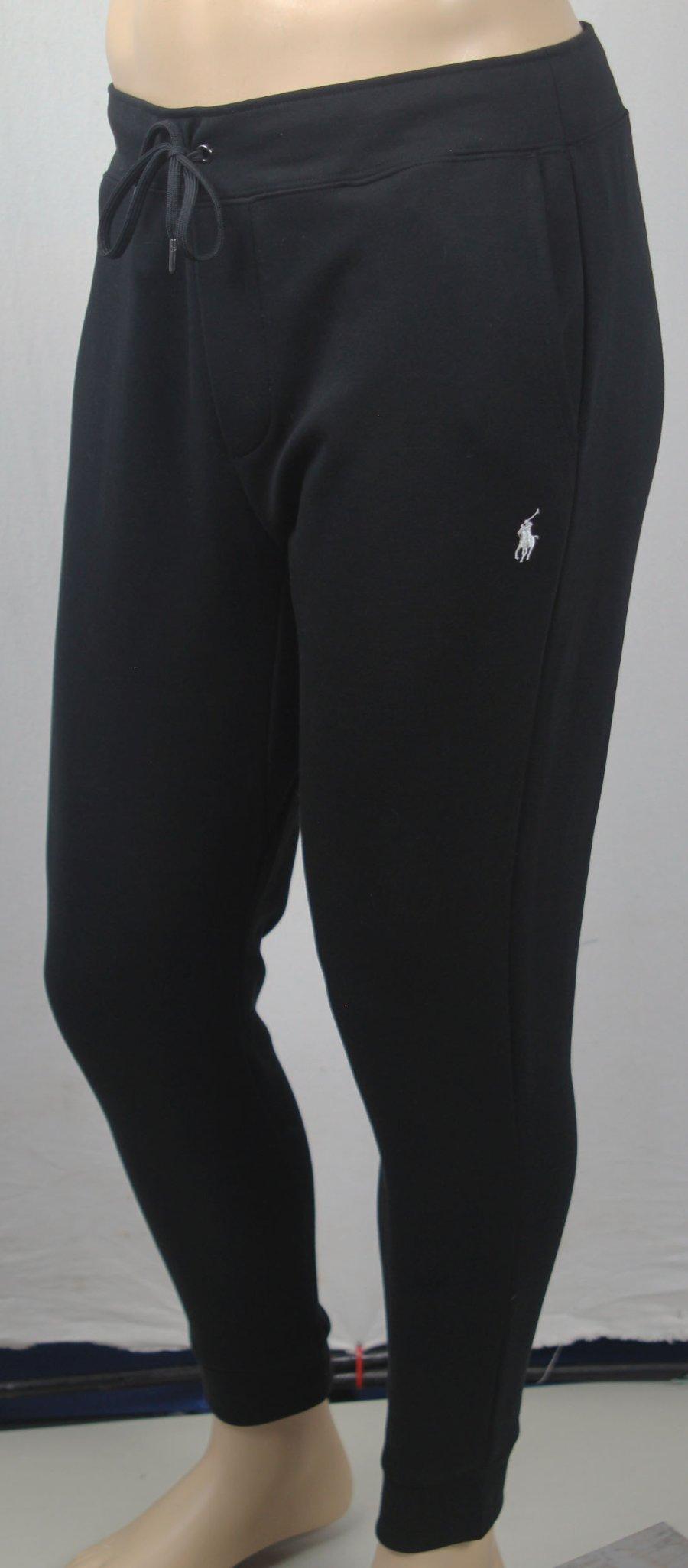 POLO Sport Ralph Lauren Performance Navy Sweatpants~ NWT~