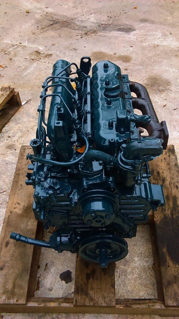 Kubota V1305 Diesel Engine : Kubota v wiring diagram r