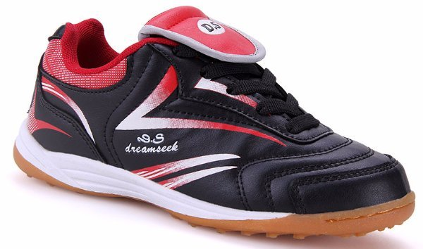 New Boys Girls Indoor Soccer Cleats Tennis Shoes Youth ...