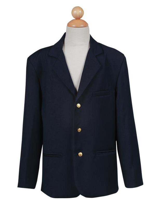New Black Boys Blazer Casual Sport Suit Jacket Corduroy Wedding Graduation 605