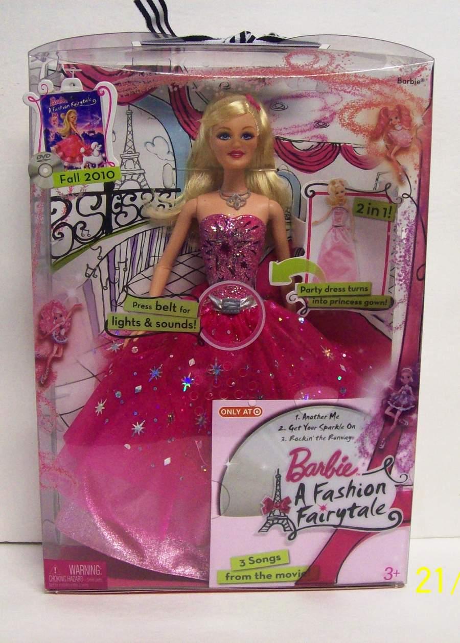 Barbie fashion show 2 40