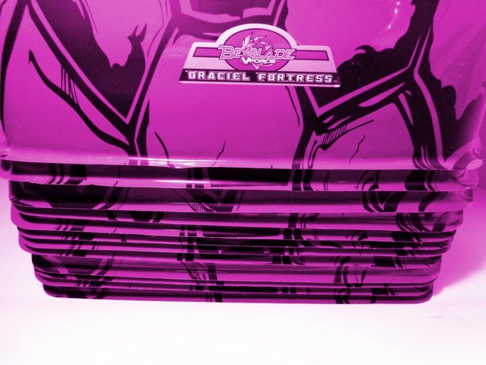 Boys Kreisel Hasbro C0704EU4 Beyblade Chaos Core Arena