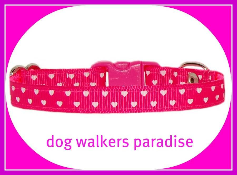 Sparkle Dog Collars Ebay