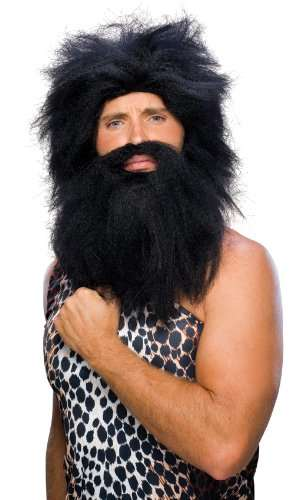 Halloween-Costume-Wigs-Beards-Men-Boys-Michael-Jackson-  sc 1 st  eBay & Halloween Costume Wigs Beards - Men Boys Michael Jackson Pirate ...