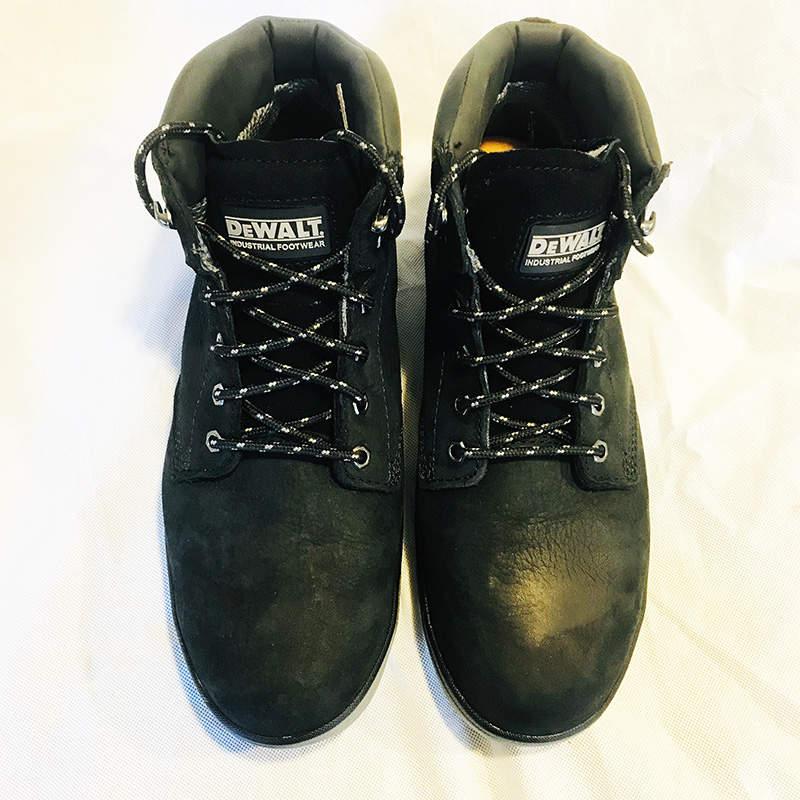 DeWalt Plasma Work Boot - Steel Toe | eBay