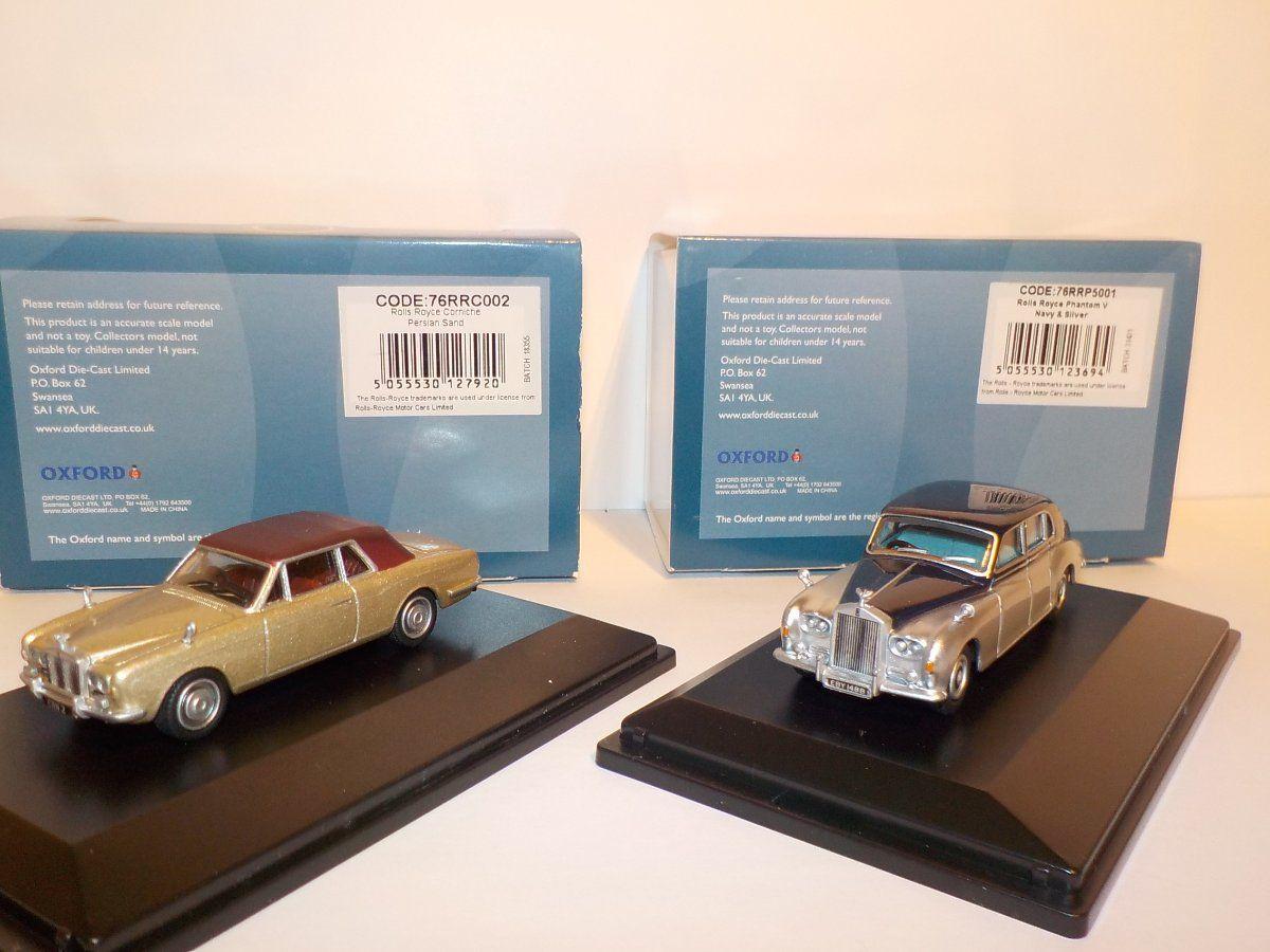 Sensational Rolls Royce Set Corniche Sand Phantom V Navy Birthday Funny Birthday Cards Online Fluifree Goldxyz