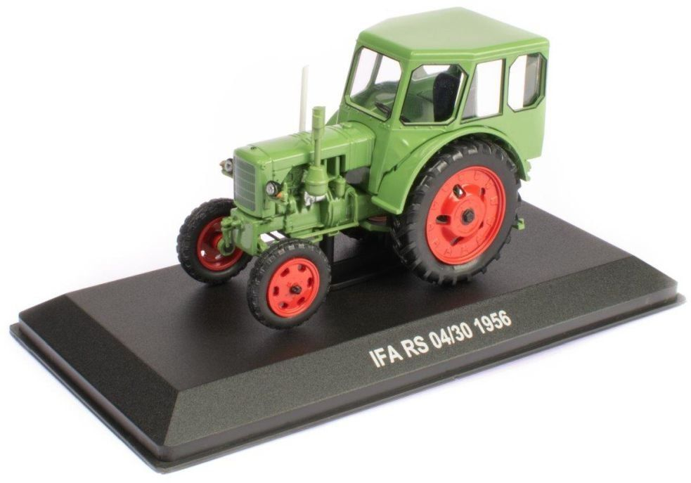 Hachette IHC McCormick D-320 Tractor 1956 1//43
