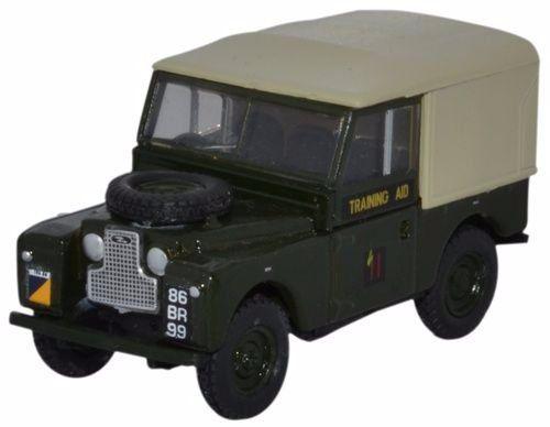 LAND-ROVER-MODELLI-Oxford-Diecast-1-76-una-sola-spedizione-acquista-quanto-vuoi miniatura 44