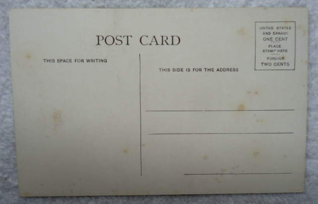 Details about POSTCARD INDIANAPOLIS INDIANA RAILROAD TRAIN UNION STATION  DEPOT #R5