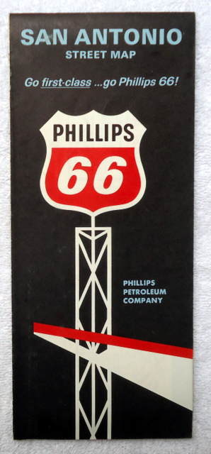 Details about 1965 PHILLIPS 66 HIGHWAY TRAVEL ROAD STREET MAP OF SAN on northern europe map, ca map, western europe map, mu map, osi map, mco map, central europe map,