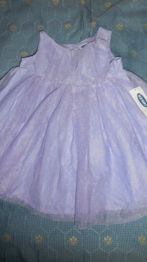 e0463a9cbeff nwt Old Navy lavender tulle party dress baby girl 6 m 12 m free ship USA