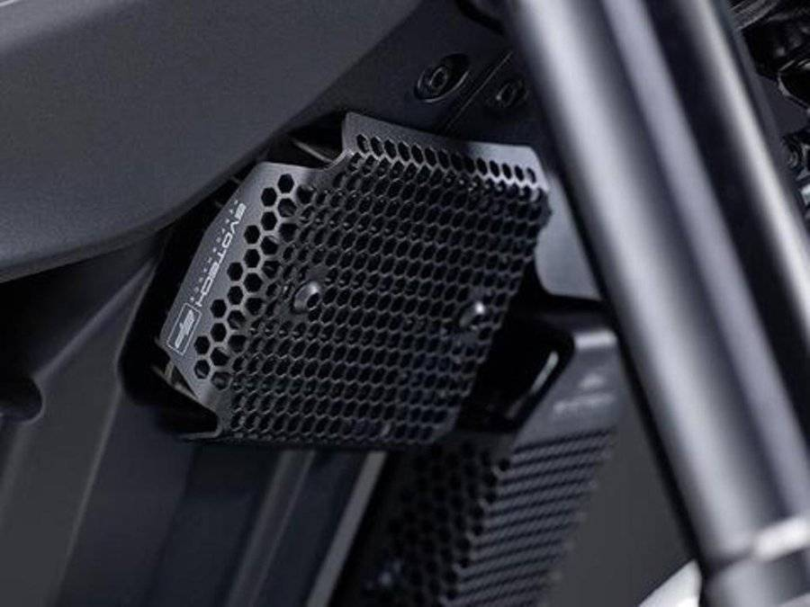 Evotech Performance Rectifier Guard to fit Ducati Scrambler PRN012254 Years 2015 to 2019