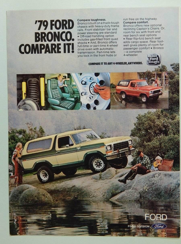 advertisements built ford tough
