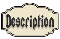 Halloween~Witch~Macbeth~Potion Ingredients~Emboss~Linen Cardstock~Gift~Hang~Tags