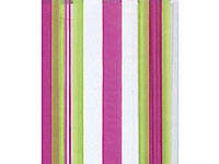 Sweet Stripes Taffy Cello Bags, Lot of 12