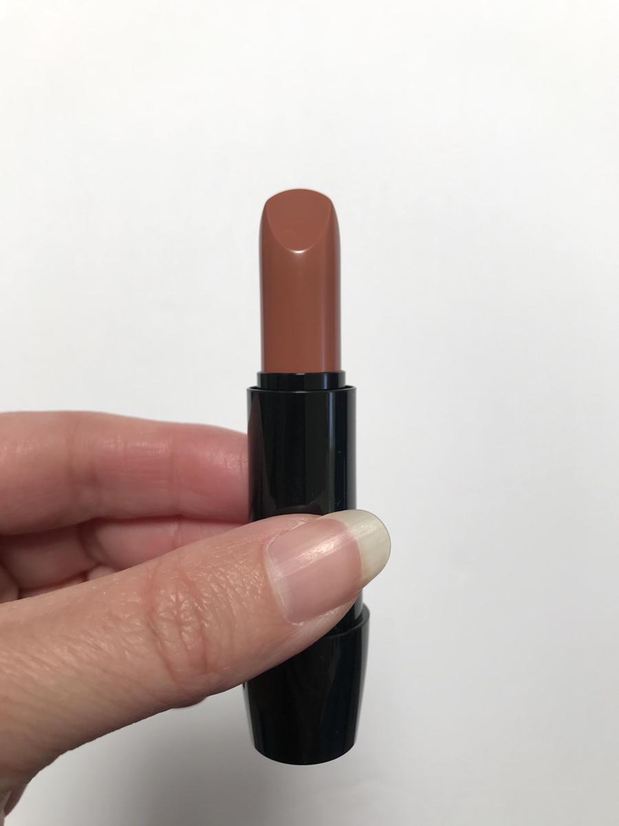 Details about New Lancome Color Design Lipstick Natural Beauty 126 Cream .14 OZ Full Size