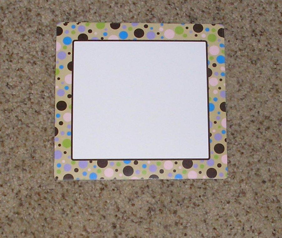 Teacher Resource: 12 Frame Cutout Bulletin Board Accent Frames | eBay