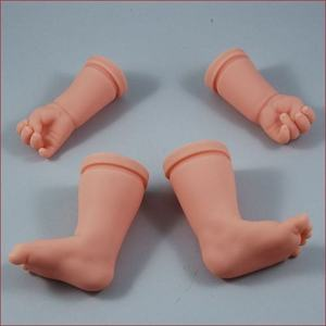Reborn Doll Cloth 1//4 limb Body for a 19 inch Doll Limbs~REBORN DOLL SUPPLIES
