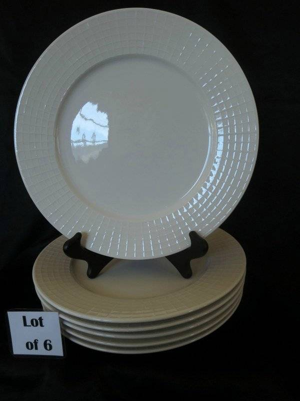 Lot of Oneida Dinner Plates : light dinner plates - pezcame.com