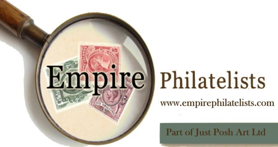Empire Philatelists UK