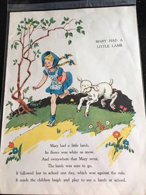 Book Set 6 Jack Jill Mary Had