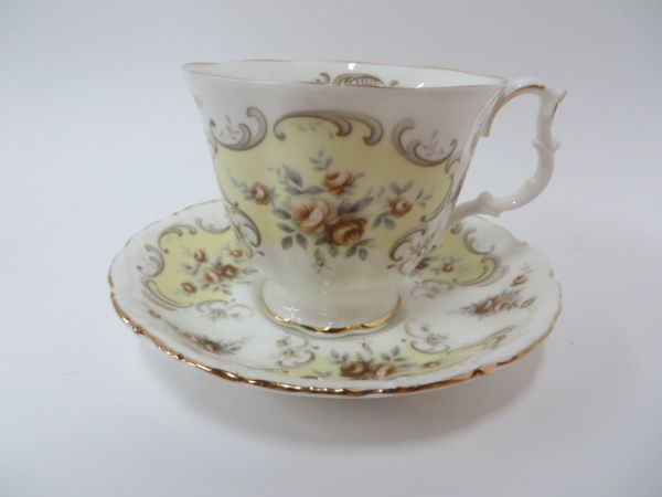 royal albert september song