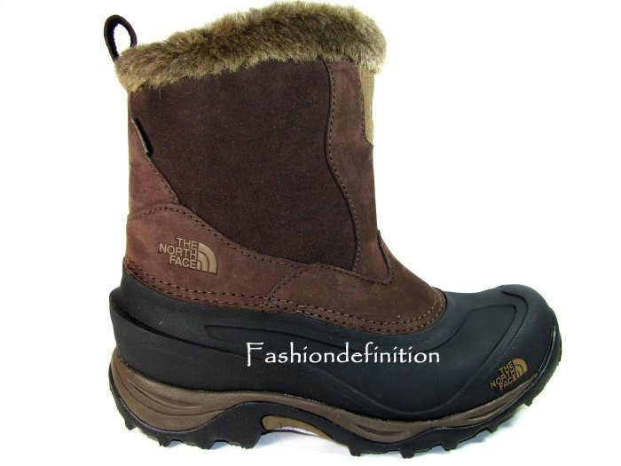 new north face boots