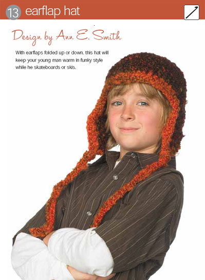 Hats Scarves Mittens Baby Crochet Patterns Mens Knit Family Warmers