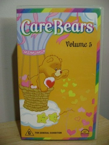 Care-Bears-Vol-5-Video