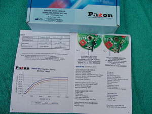 new pazon 6v electronic ignition set to fit 6 volt triumph bsa click picture to enlarge