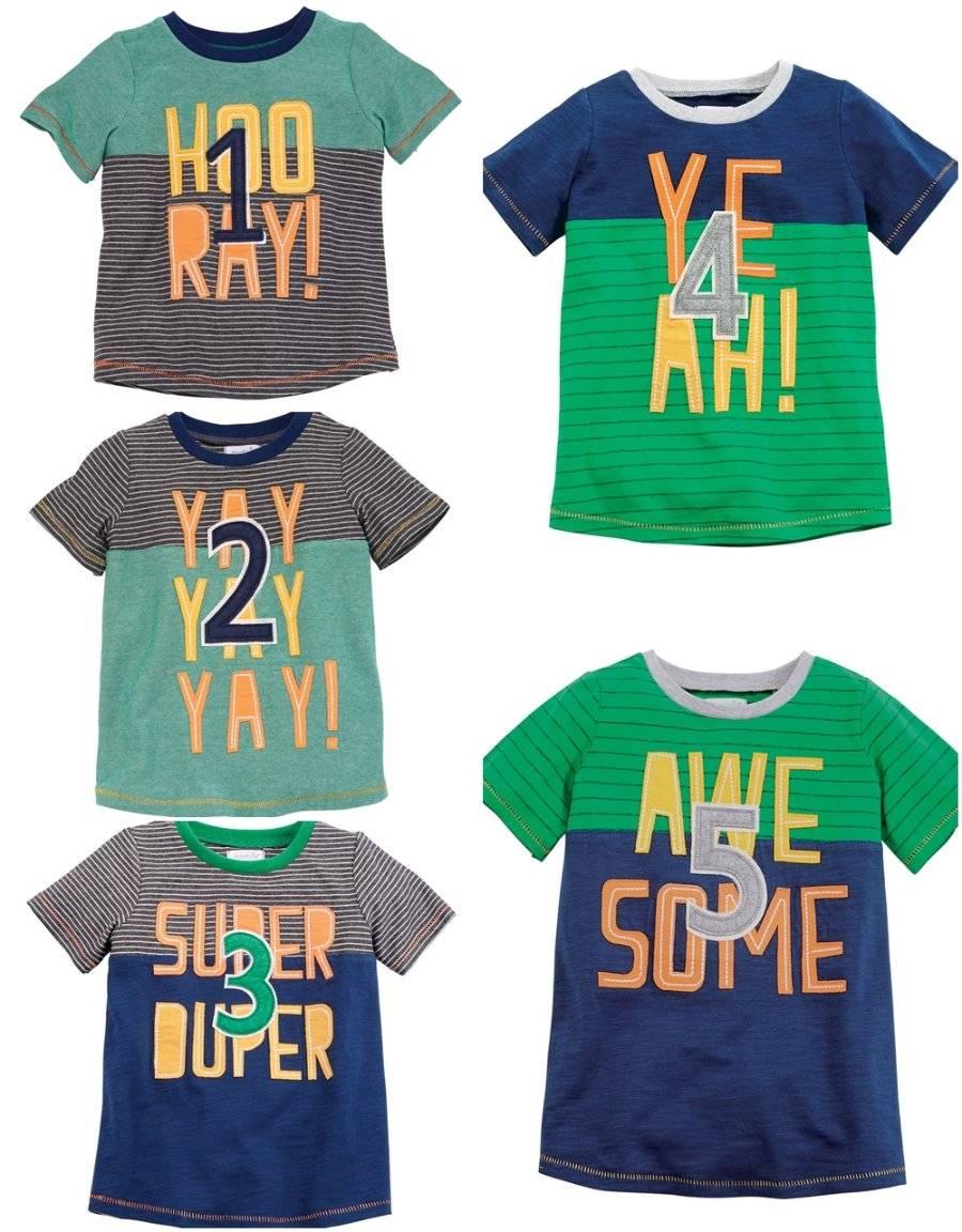 Mud Pie E8 Baby Toddler Boy Go Wild Gator /& Lion Tee T-Shirt 1052237 Choose