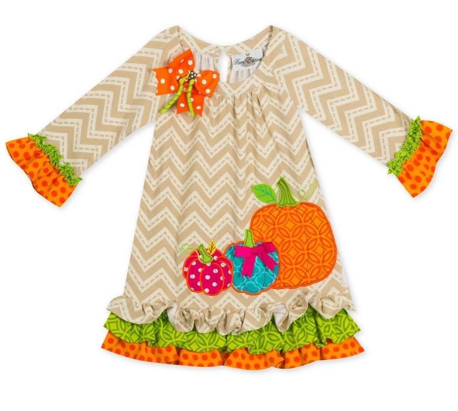 Rare Editions Yellow Green /& Pink Flamingo Seersucker Dress  2T 3T 4T