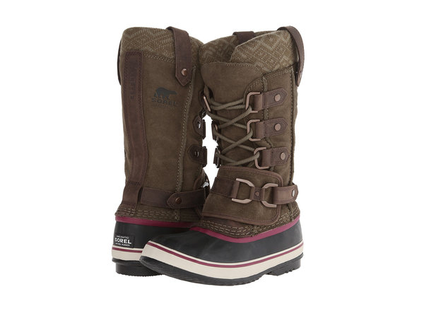 separation shoes competitive price cheapest price Details about SOREL Joan of Arctic PREMIUM Peatmoss Suede WATERPROOF Winter  BOOTS 8.5 9.5 10.5