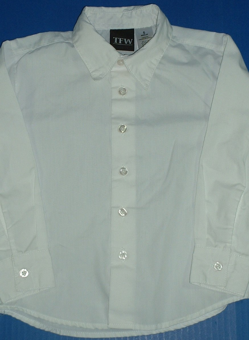 Find great deals on eBay for 2t white dress shirt. Shop with confidence.