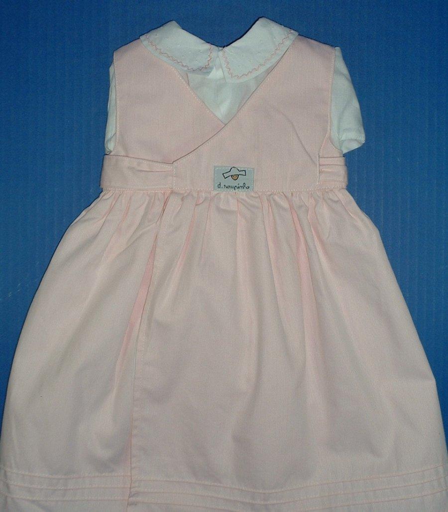 3e1ba3c55 Girls 2pc Spring Summer Dresses Petit Ami 18M
