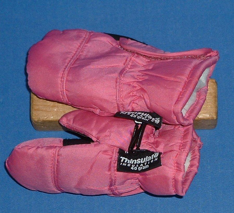 3-4Y Thinsulate 2-4Y Oilily 2Y Girls Mittens Gloves No Brand 2-3Y